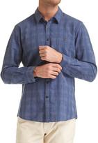 Sportscraft Long Sleeve Tapered Nolan Shirt
