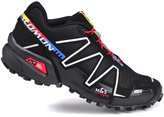 Salomon SPEEDCROSS 3 Running shoes MYMY® Fashion Women's Shoes waterproof shoes 6.5 D(M)US=38EU