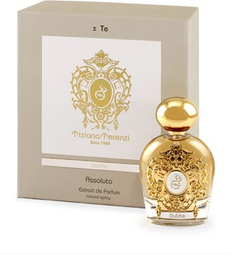 Tiziana Terenzi 3.4 oz. Dubhe Assoluto Extrait de Parfum