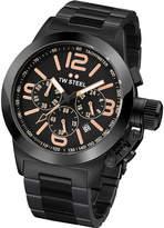 Tw Steel TW312 Canteen Bracelet Kelly Rowland special edition watch