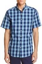 Vineyard Vines Pear Tree Cove Tucker Slim Fit Button-Down Shirt