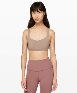 Lululemon Free To Be Bra *Online Only