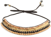 Deepa Gurnani Deepa By Ladonna Choker Necklace