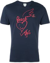 Vivienne Westwood Man 'War And Peace' T-shirt