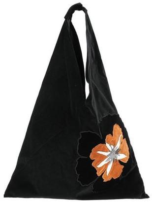 Rose' A Pois Handbag