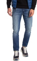 "Nudie Jeans High Top Tilde Skinny Jeans - 30-32"" Inseam"