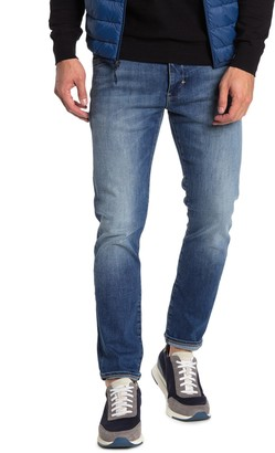"""Nudie Jeans High Top Tilde Skinny Jeans - 30-32"""" Inseam"""