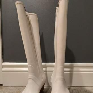 Tretorn \N White Rubber Boots
