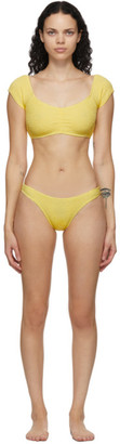 BOUND by Bond-Eye Yellow The Soleil Bikini