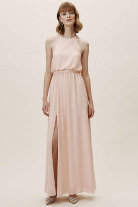 BHLDN Cayenne Wedding Guest Dress