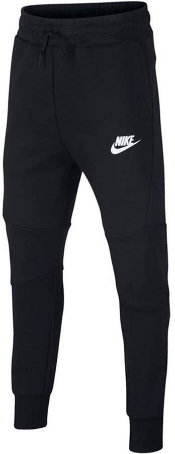 6854f08fb7969 Nike White Boys' Pants - ShopStyle