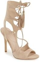 Marc Fisher Women's 'Larsa' Lace Up Sandal