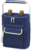Picnic at Ascot Insulated Two Bottle Carrier