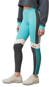 Fila Sonya Colorblocked Leggings