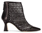 Thumbnail for your product : Manolo Blahnik Griego 70 Boot in Black