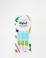 Elegant Touch Stylist Stencils