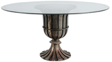 A&B Home Hawaii Dining Table