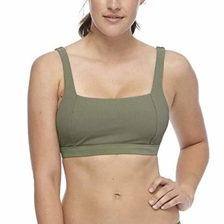Body Glove Women's Alison D DD Cup Bikini Top Swimsuit