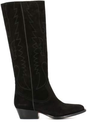 Buttero Texan Boot