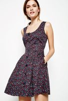 Jack Wills Dress - Winsdon Floral Print