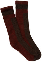 Smartwool Traverser Medium Crew Socks - Medium
