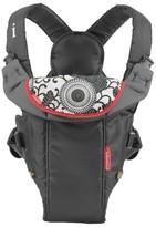 Infantino Swift Soft Baby Carrier - Black