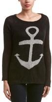Wooden Ships Mohair & Wool-blend Sweater.