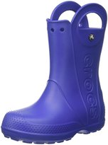 Crocs Kid's Handle It Rain Boots