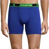 Champion Active Performance 3 Pair Boxer Briefs