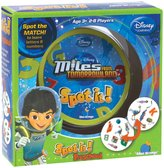 Blue Orange Games Spot It! Numbers & Letters - Disney Miles from Tomorrowland Game