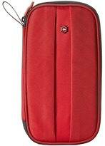 Victorinox Travel Organizer w/ RFID Protection Wallet