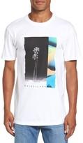 Quiksilver Men's Meridian Mt0 T-Shirt
