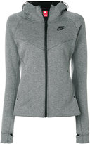 Nike Tech Fleece hooded sweatshirt