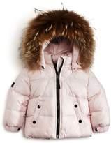 SAM. Infant Unisex Snow Bunny Jacket - Sizes 3-24 Months