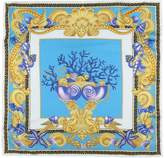 Versace Square scarves - Item 46534253