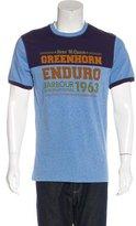 Barbour Steve McQueen T-Shirt