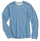 Tucker + Tate Toddler Boy's Long Sleeve Thermal T-Shirt