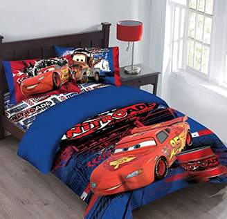 Disney Nitroade Twin Bedding Comforter Set