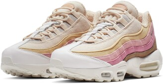 Nike 95 QS The Plant Color Collection Sneaker