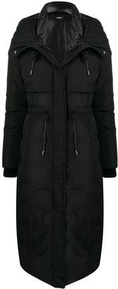 Mackage Leanne feather down coat