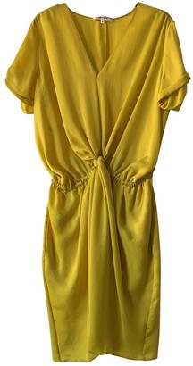 Carven \N Yellow Dress for Women