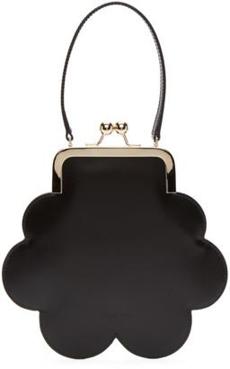 Simone Rocha Black Mini Flower Bag