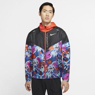 Nike Men's Running Jacket Windrunner