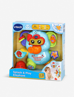 Vtech Splash and Play Elephant bath toy