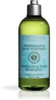 L'Occitane Aromachologie Revitalizing Fresh Shampoo 300ml