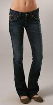 Becky Boot Cut Jean