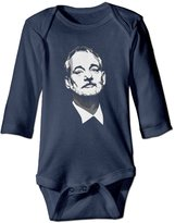 Sady Cool Bill Murray 11 Funny The Jungle Book Baby Onesies Newborn Clothes