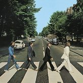 "Crate & Barrel The Beatles ""Abbey Road"""