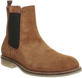 Ask The Missus English Chelsea Boots