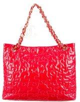 Red Patent Handbag - ShopStyle